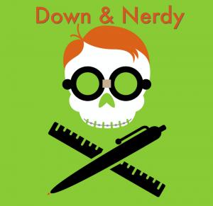 Down & Nerdy